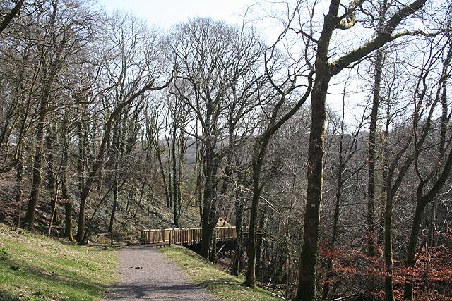 Whitchurch: Drake's Trail 4