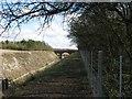 SP9314 : Tring Railway Cutting and Folly Bridge by Chris Reynolds
