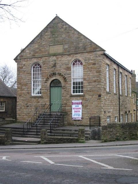 Dronfield - United Methodist Free Church