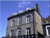 SD4364 : Flats on Pedder Street by Robert Wade