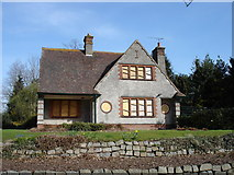 TM1542 : The Dovecote, Bourne Park by Oxymoron