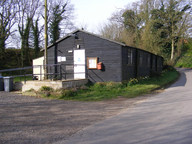 Huntingfield Village Hall
