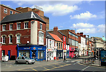 TA0928 : Carr Lane, Hull by Paul Glazzard