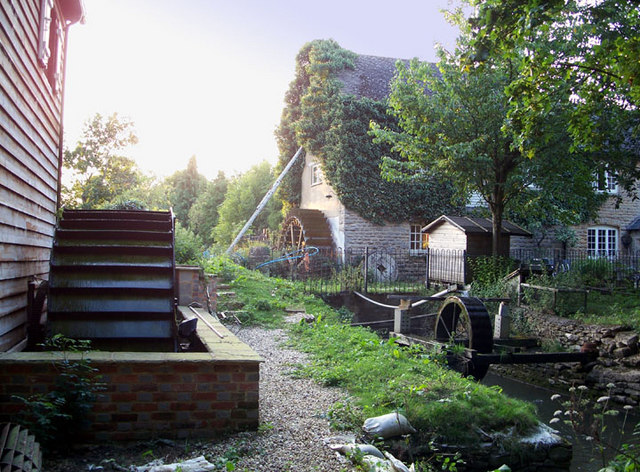 Little Clanfield Mill, Little Clanfield, Oxfordshire
