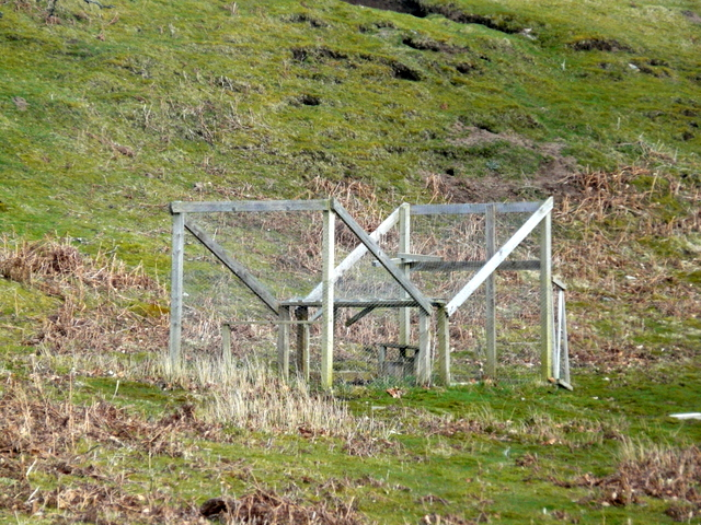 Crow Trap At Leataidh Images