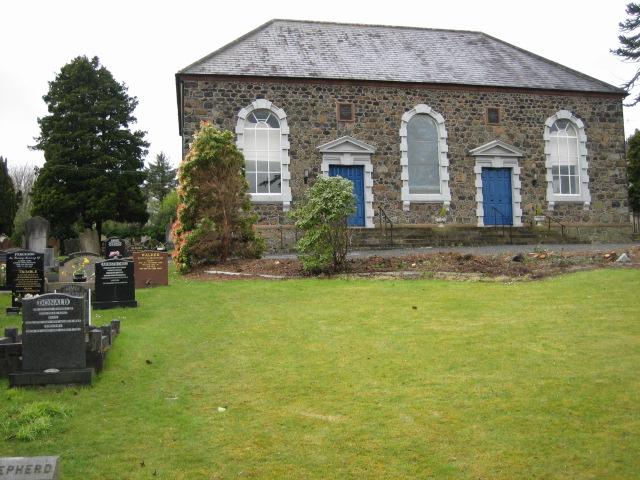 First Dunmurry (Non-subscribing) Presbyterian Church