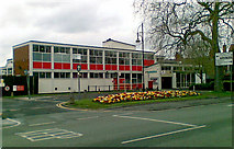 SJ8588 : The Post Office at Rectory Gardens by Geoff Royle