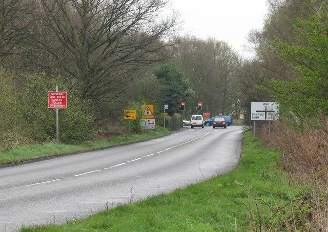 Pipehill Crossroads