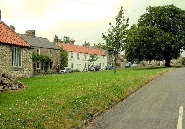 Cottages at Summerhouse, Durham