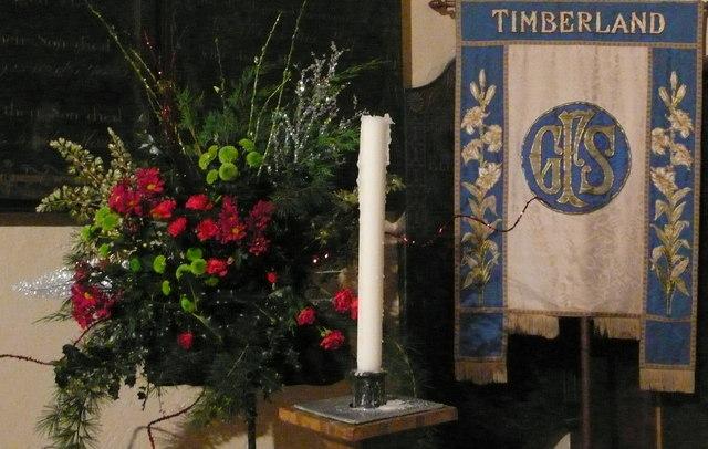 St Andrews  Timberland