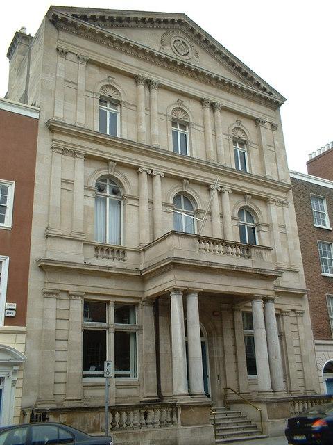 Grand Lodge of Ireland