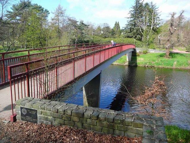 Craigholm Bridge