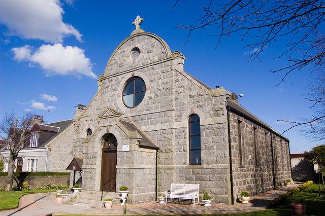 Dyce Church
