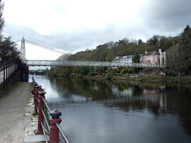 Daly's Bridge, Cork City
