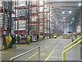 SP5772 : Daventry International Rail Freight Terminal Crick by Ian Rob