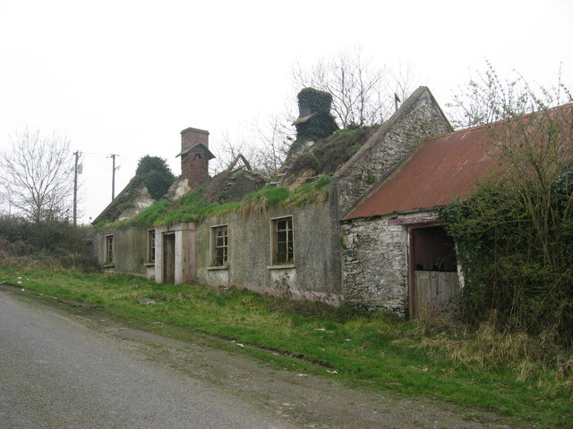 Cottage at Cavan, Co. Louth