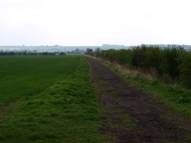 John Bunyan Trail