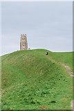 ST5138 : Glastonbury Tor by william