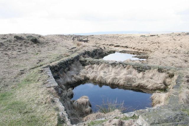 Blackstone Edge Reservoir