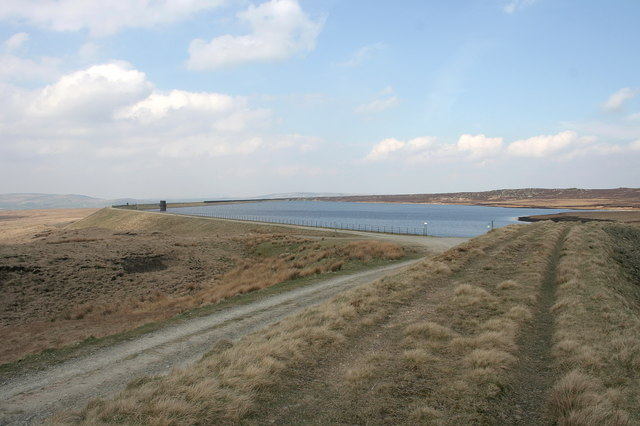 Warland Reservoir