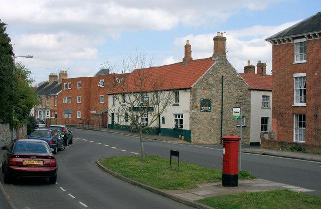The Vivary Arms - Wilton