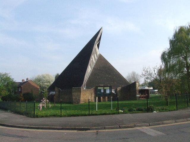 Holy Trinity Church, Twydall