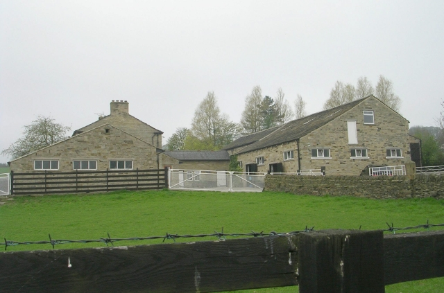 Ashfield House Farm - Syke Lane