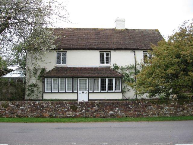 Spring cottage, Brog Street