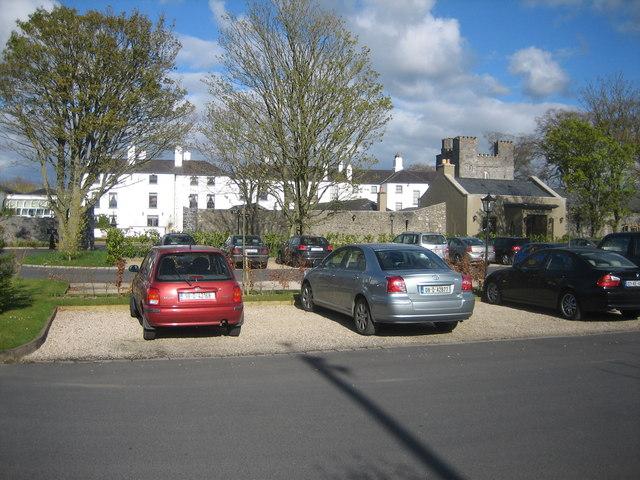 Barberstown Castle, Straffan. Co Kildare (2)