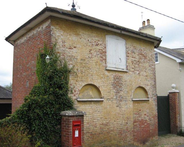 The Coach House, Brog Street