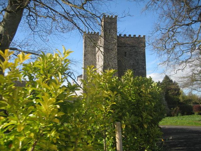 Barberstown Castle, Straffan. Co Kildare (3)