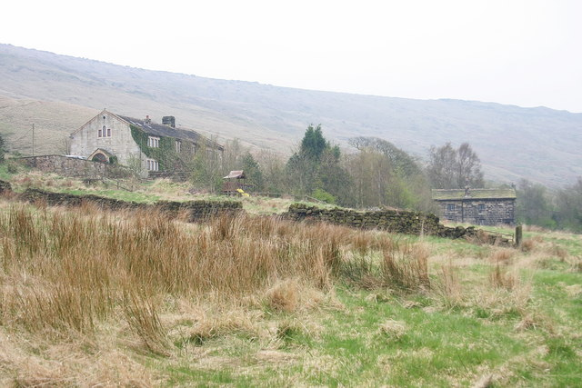 Lower Greave