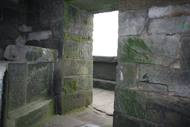 Stoodley Pike Monument