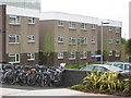 NZ2667 : Beechwood House, accommodation for Freeman Hospital by Ian Porter