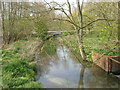 TA0762 : View from Bracey Bridge by JThomas