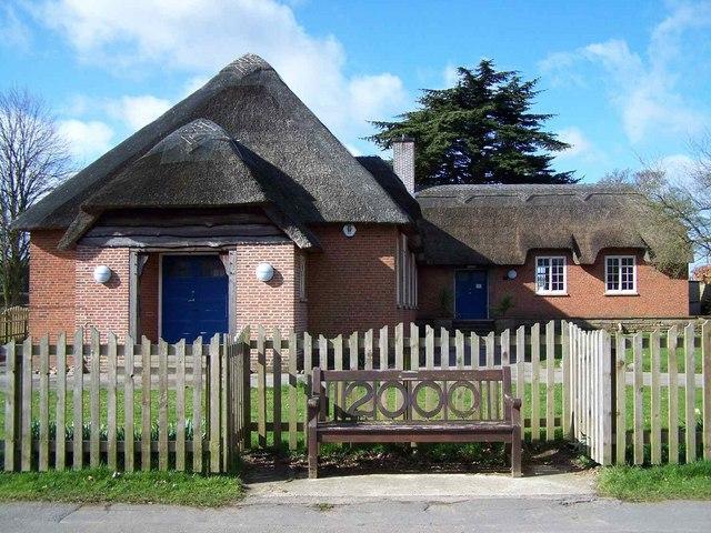 Osmaston Village Hall
