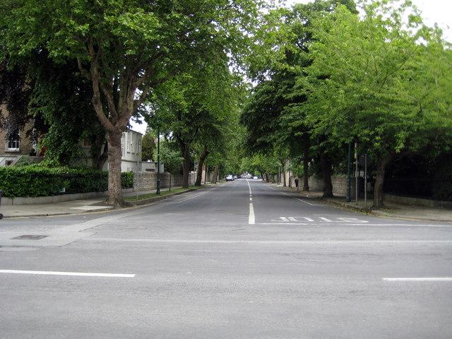 Elgin Road