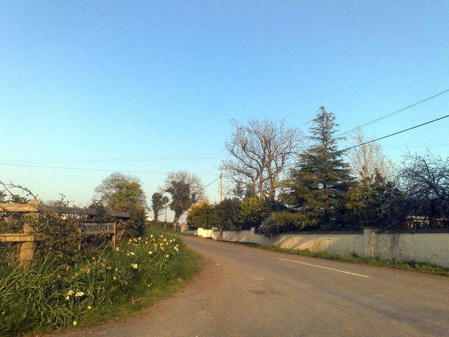 Diamond View Road, Skeagh