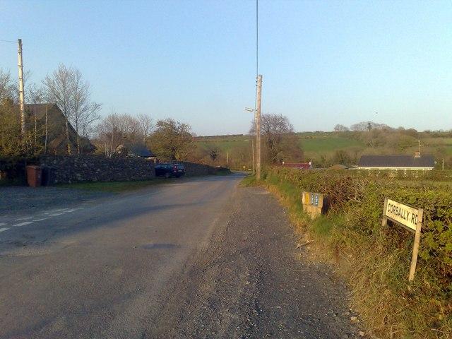 Corbally Road, Carnew