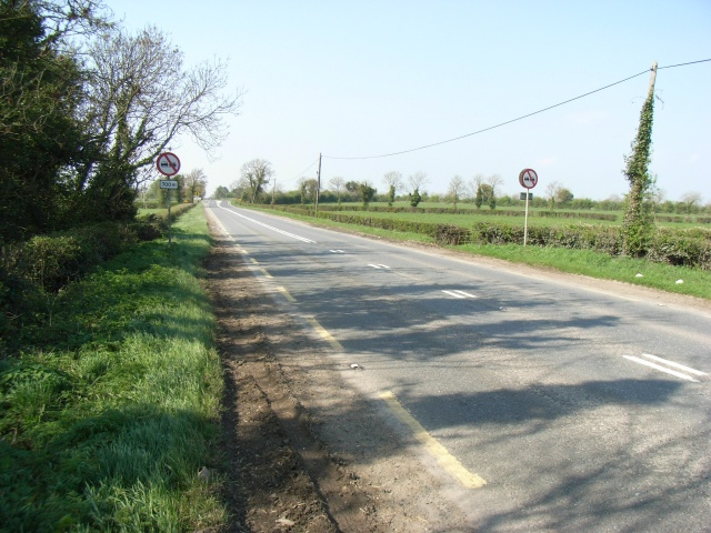 N2 at Tuiterath, Co. Meath