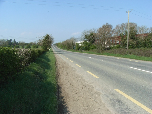 N2 at Rathdrinagh, Co. Meath