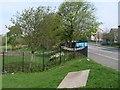 NS6666 : Auchinlea Park by Stephen Sweeney