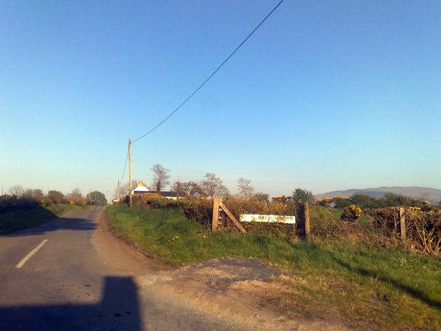 Levallyreagh Road
