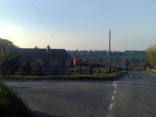 Moybrick Road, Artanagh
