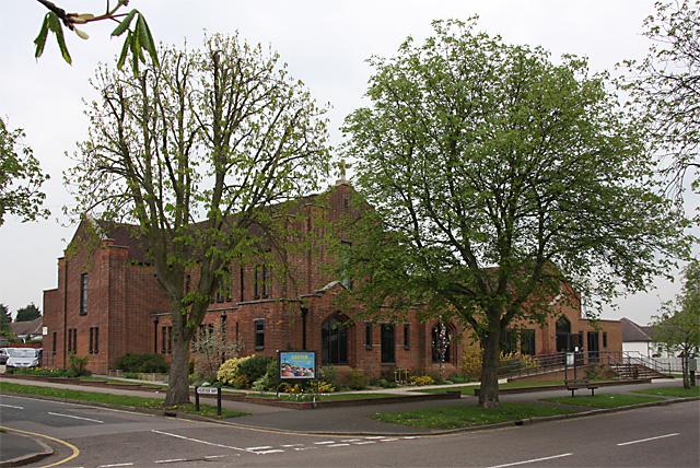 S.Johns Methodist Church