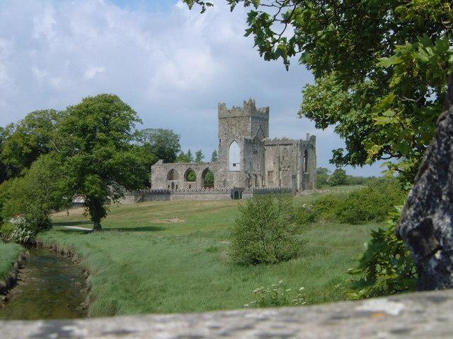 Tintern Abbey, Co. Wexford