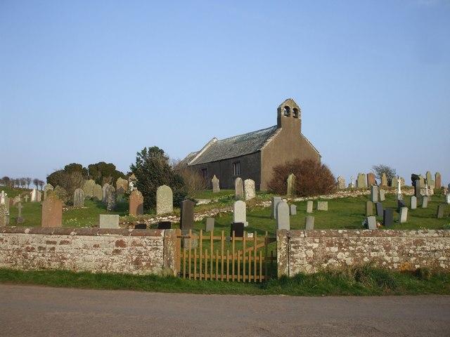 Church of St Bridget, Beckermet