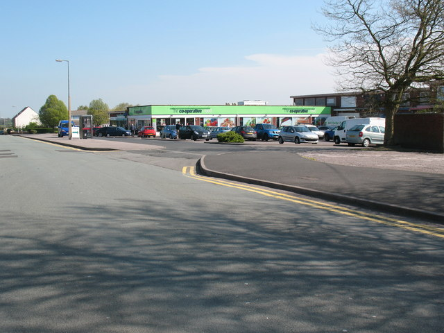 Co-op, Morley Road