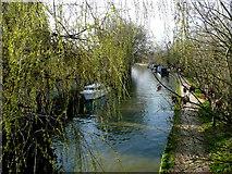 SP6989 : Market Harborough Arm, Grand Union Canal 2 by Jonathan Billinger