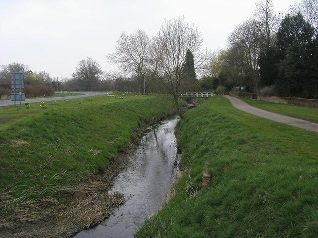 River Kym